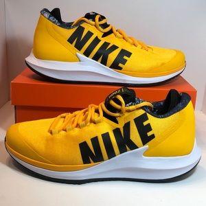 Nike Air Zoom Zero Men's Tennis Shoes UniversiGold